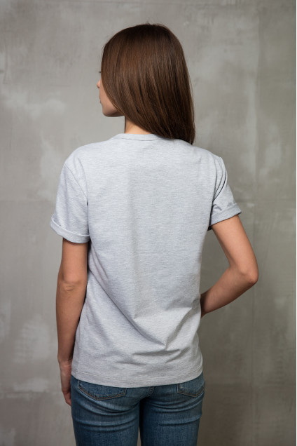 Женская футболка F&F'City /Midtown