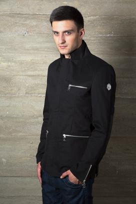 Текстильный пиджак Lampo
